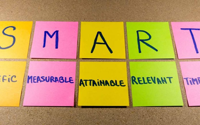 How to Get Hired Using the SMART Goals Formula