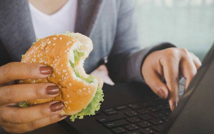 The 6 Eating Habits of Highly Successful People