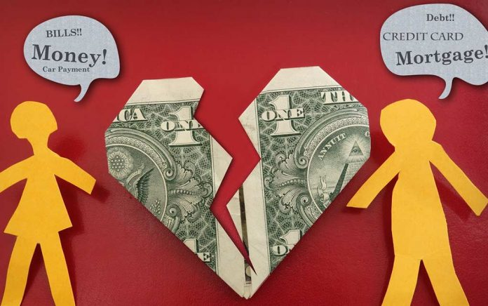 How to Rebuild Your Credit After Divorce