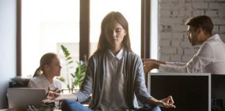 Stay Sane at Work With These Self-Care Tips