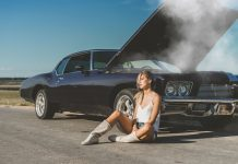 Your Car Is Overheating. Now What?