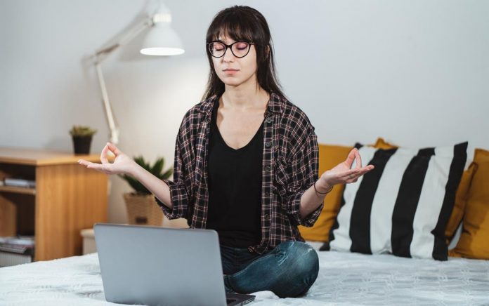 Managing Stress as a Remote Worker