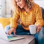 Embrace a Flexible, Work-From-Home Schedule